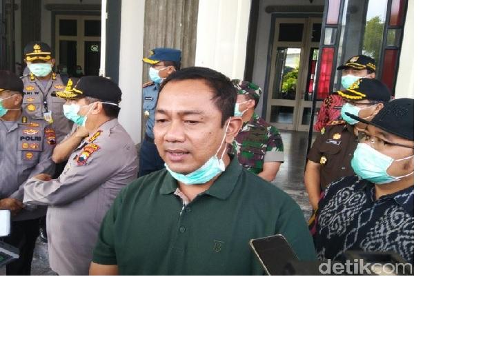Pembatasan Kegiatan Masyarakat di Kota Semarang Berakhir Sabtu, Akankah Diperpanjang?