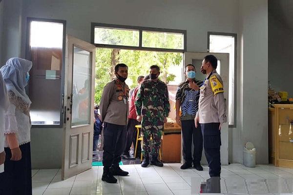 Kapolda Minta Masyarakat Jateng Jadi Polisi untuk Diri Sendiri