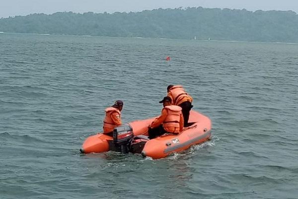 Pemancing Magelang Hilang Terseret Arus di Kebumen