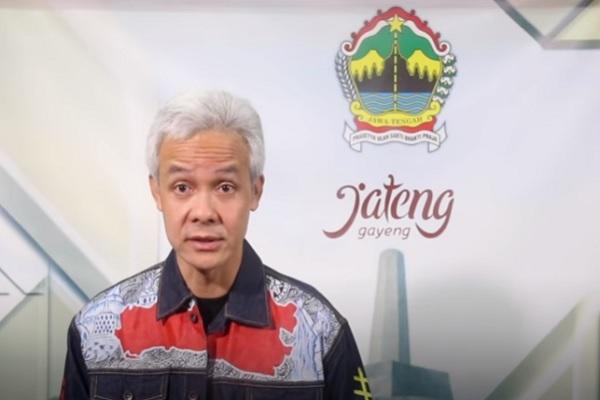 Gubernur Jateng Minta Semarang Tak Buru-Buru Buka Tempat Wisata