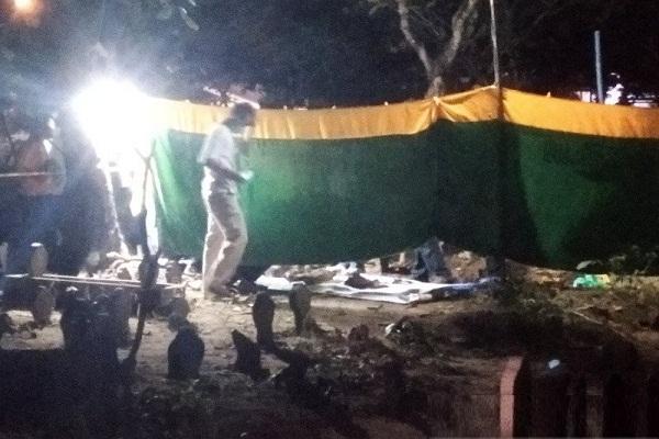 Ritual Kubur 9 Bangkai Ayam di Makam Bakalan Krapyak Kudus Diselidiki Polisi