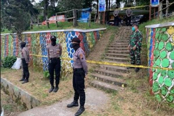 Wakapolres Karanganyar Dibacok di Cemoro Kandang, Polda Jateng Turun Tangan
