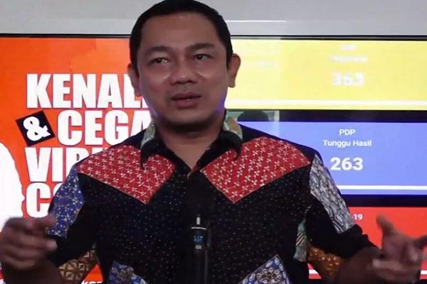 Masih Zona Merah, Semarang Larang Lomba 17-an