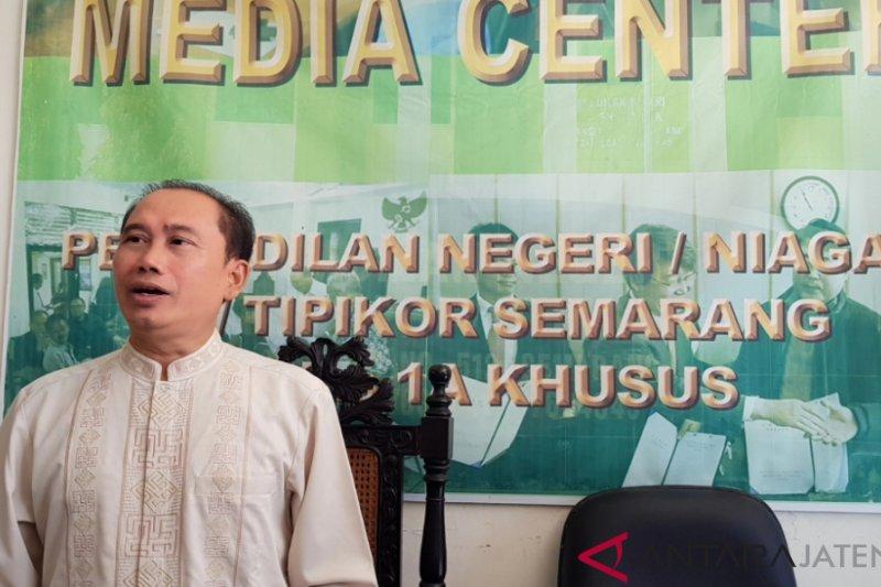 Kemplang Utang Rp2 M, Pengusaha Semarang Digugat