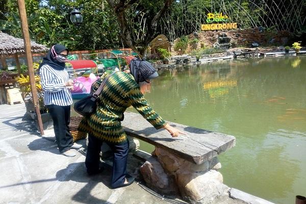 Menuju New Normal Pariwisata, Disporabudpar Grobogan Identifikasi Tempat Wisata