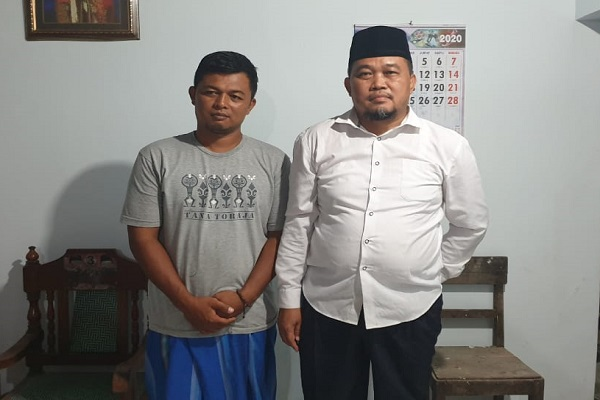 MAKI Desak Kapolda Jateng Pidanakan Kapolsek Rembang yang Tabrak Nenek & Balita Hingga Meninggal