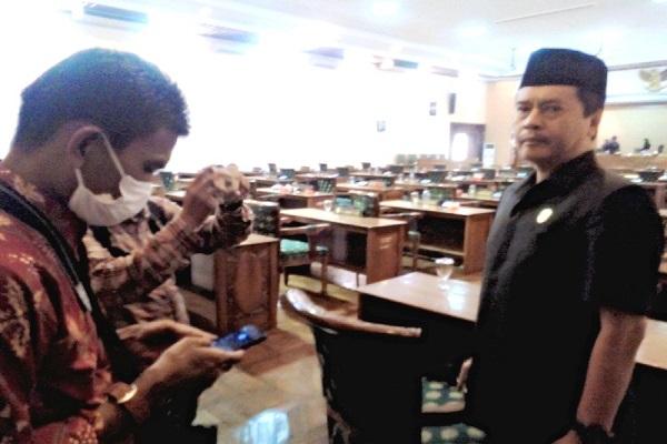 Fraksi PKB Minta Bupati Grobogan Tutup Semua Tempat Karaoke Selama Pandemi Covid-19