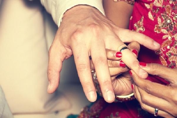 Ada Pandemi, Pernikahan di Semarang Menurun Drastis