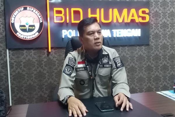 Ungkap Identitas Pelaku Penyerangan Wakapolres Karanganyar, Polda Jateng Gandeng Densus 88 Antiteror