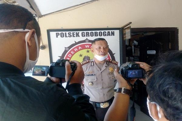23 Warga Getasrejo Grobogan Keracunan, Polisi Kirim Sisa Daun Singkong ke Labfor