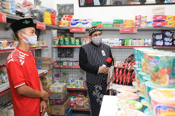 Kisah Pelaku UMKM Salatiga Rela Banting Setir Agar Survive di Masa Pandemi