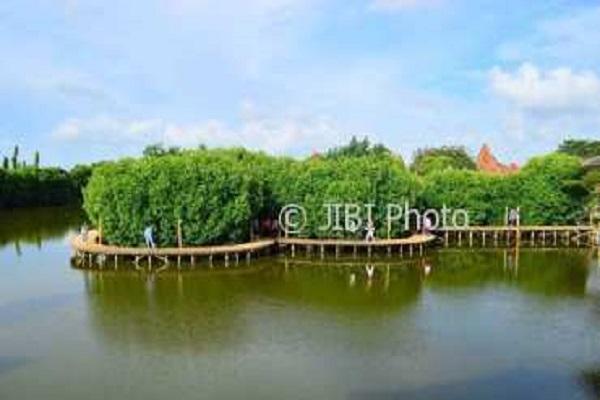 Siap-Siap!!! Akhir Pekan Ini, 37 Objek Wisata di Kota Semarang Resmi Dibuka