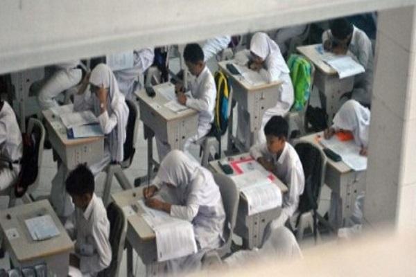 Pemprov Jateng Izinkan Sekolah Dibuka di 2 Daerah Ini