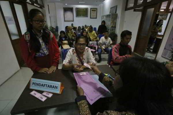 Pendaftaran Dimulai, PPDB Online Jateng Siap Tampung 213.932 Siswa