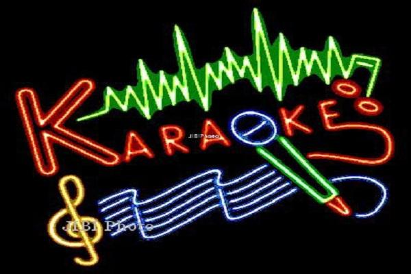 Pemandu Lagu Dilarang di Karaoke Semarang