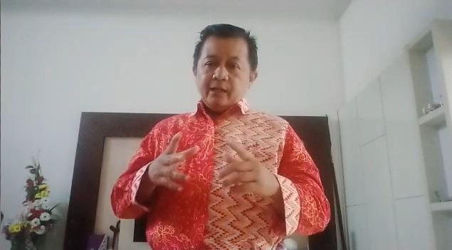 Rayakan Malam Tahun Baru di Semarang Hanya Boleh Sampai Pukul 23.00 WIB
