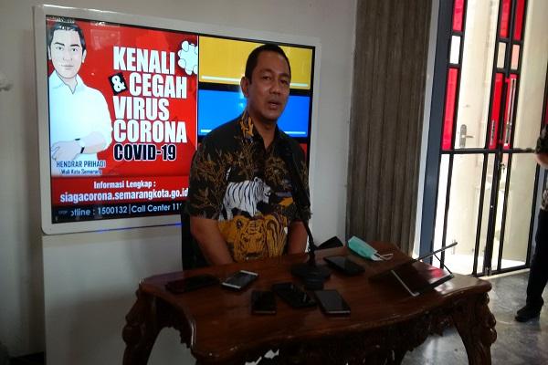 Wali Kota Hendi Bersiap Tinggalkan Balai Kota Semarang, Ada Apa?