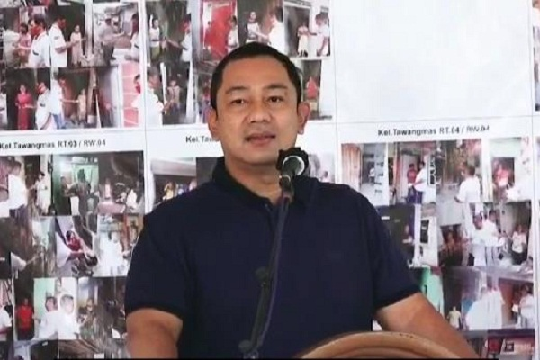 Dampak Covid-19, Pendapatan Daerah Kota Semarang Rp1,1 Triliun Menguap