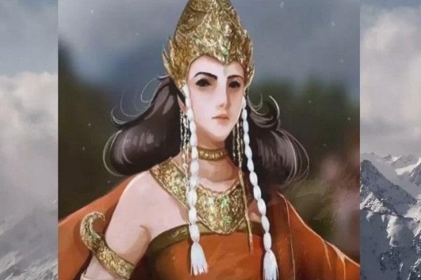 Maharani Shima, Ratu Kalingga Nan Tegas atau Ibu Nan Kejam?