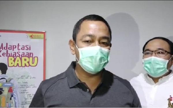 Kasus Covid-19 Semarang Meningkat, Pembatasan Kegiatan Masyarakat Dilanjutkan