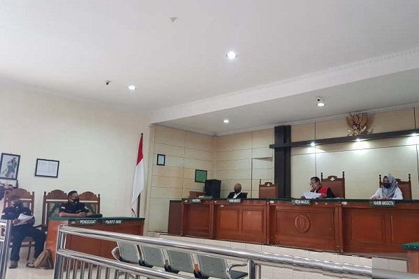 Kapolrestabes Semarang Dikalah Bos Aguaria di Praperadilan