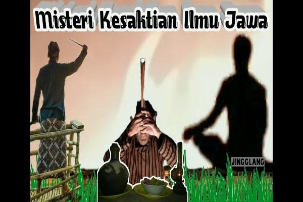 Luar Biasa Sakti! Ini 4 Ilmu Kanuragan di Jawa