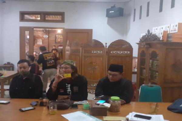 Latihan Silat Tewaskan Remaja Sukoharjo, PSHT Bilang Murni Penganiayaan
