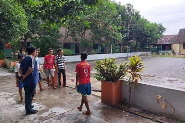 Sudah 10 Orang Ditahan Terkait Latihan Silat Tewaskan Remaja Sukoharjo