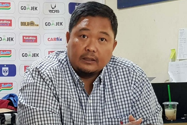 PSIS Semarang Sebut Protokol Covid-19 Merepotkan