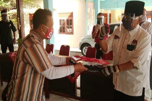 2.971 PPDP di Grobogan Coklit Serentak, Protokol Kesehatan Dipatuhi…
