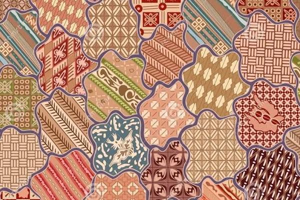 Batik Sekar Jagad Diyakini Bikin Pemakainya Memesona