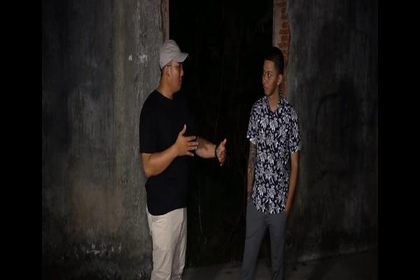 Kisah Sedih Nan Sadis di Rumah Dinas Dekat Pabrik Gula Sewugalur