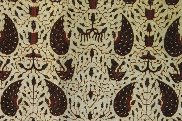 Batik Sawat Konon Menyeramkan Namun Bawa Berkah