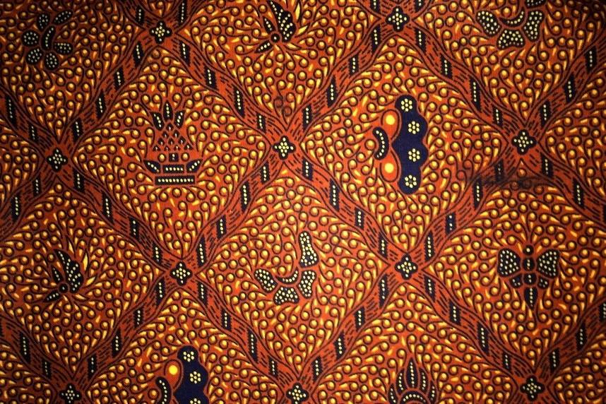 Kenali Filosofi di Balik Ornamen Batik Sidomukti