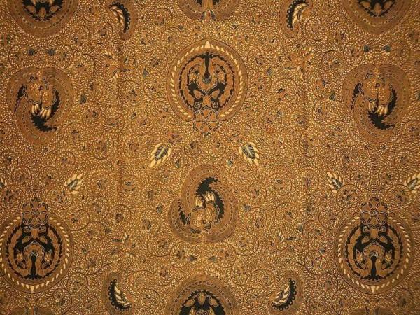 Kisah Unik di Balik Batik Ratu Ratih