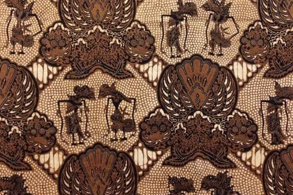 Mengenal Batik Ciptoning, Batiknya Sang Arjuna