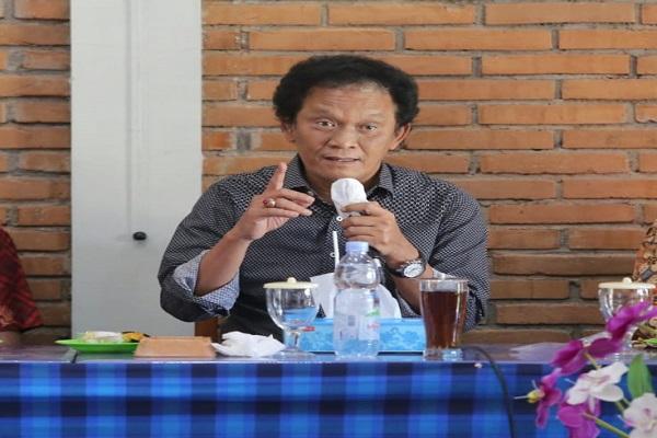 Duh, Sudah 3 Anggota DPRD Jateng Meninggal Akibat Covid-19