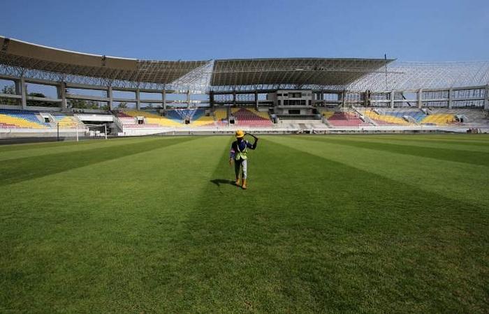 FIFA Setuju Stadion Manahan Solo Jadi Venue Piala Dunia U-20 2021