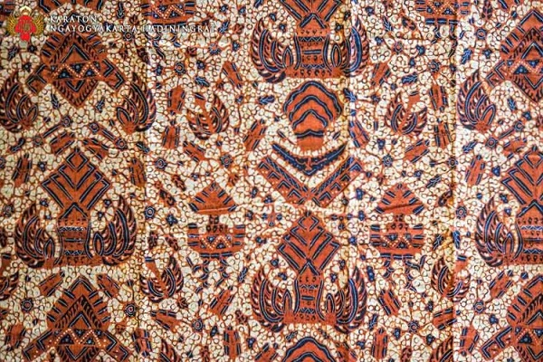 Kenali Batik Semen, Batik Keraton Yang Boleh Dipakai Rakyat Jelata