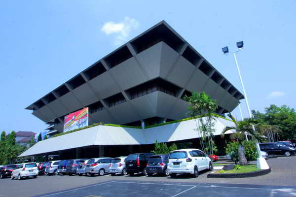 Ketua DPRD & Belasan PNS Positif Covid-19, Gedung DPRD Jateng Ditutup