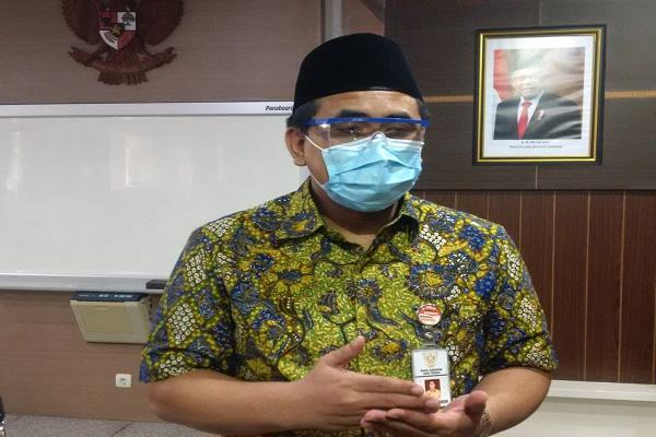 Ponpes di Jateng Siap Jadi Lumbung Donor Plasma Convalescent