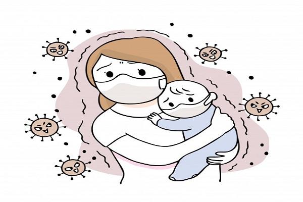 Waspada! Klaster Keluarga di Salatiga Terus Bertambah, Bayi 1 Tahun Positif Covid-19