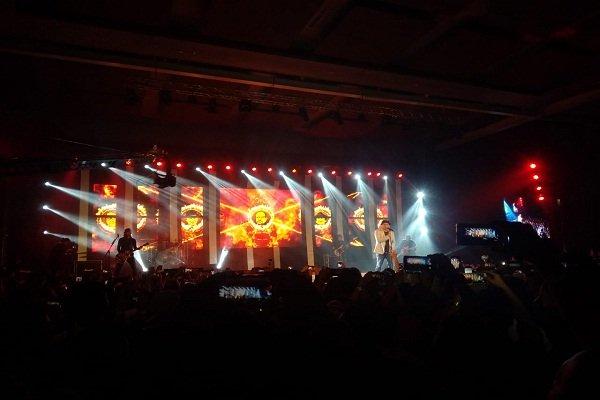 Semarang Izinkan Konser Musik di Tengah Pandemi