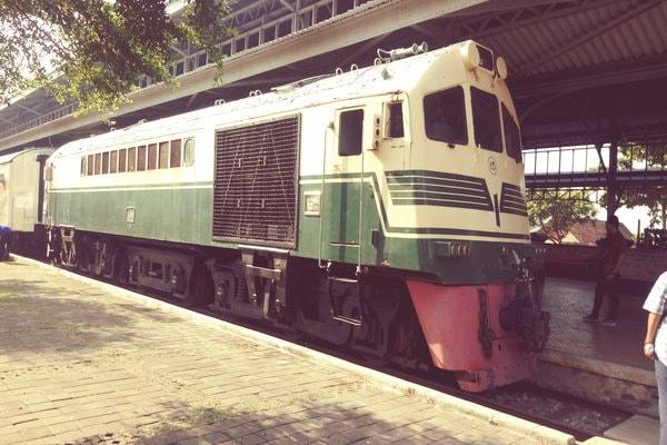 Asyik, Museum Kereta Api Ambarawa Kembali Dibuka