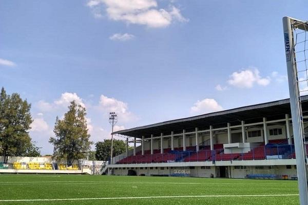 Liga 1 Lanjut Saat Pandemi, PSIS Semarang Daftarkan Stadion Citarum