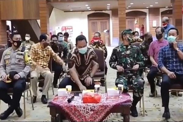 Wali Kota Kukuhkan FKUB Baru Semarang, Gereja di Pedurungan Segera Berdiri?