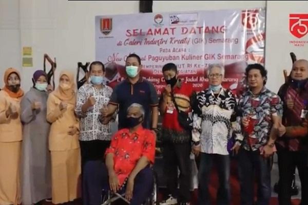 Begini Klaim Wali Kota Semarang saat Rayakan New Normal