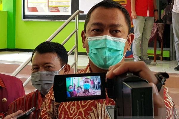 Siswa SMP Semarang Dijanjikan 4 GB Internet Gratis Tiap Bulan