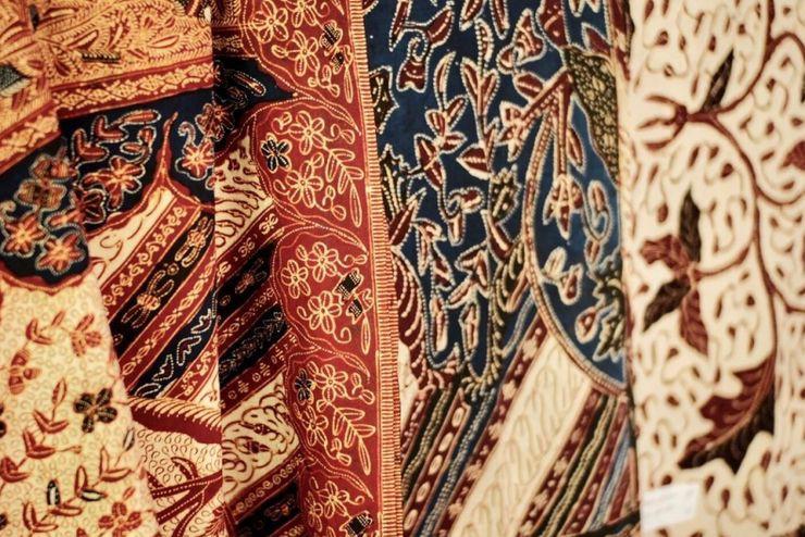 Batik Rifaiyah, Batik Khas Batang yang Kental Ajaran Islam