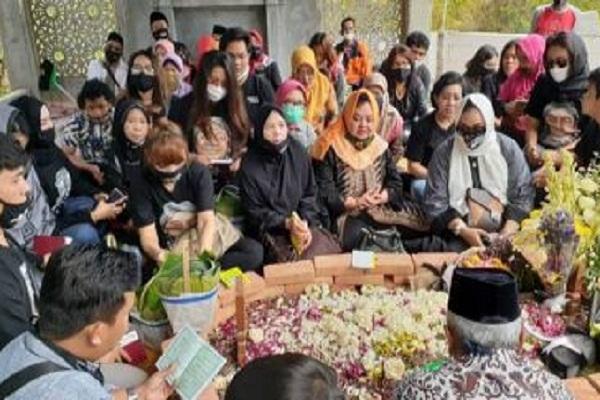 100 Hari Didi Kempot Meninggal, Yan Vellia ke Ngawi